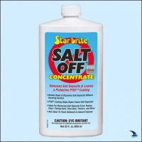 Starbrite - Salt off protector concentrate (950ml) with PTEF